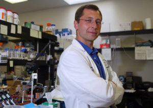 Urnovat hislab at Sangamo BioSciences