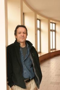 Bernard Chazelle, computer scientist